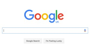 google is a good example of xox
