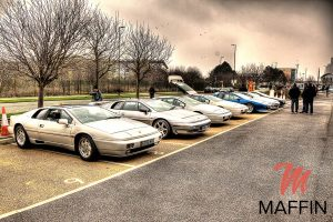 Cars and Coffee Wirral