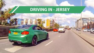 Car Hire Jersey