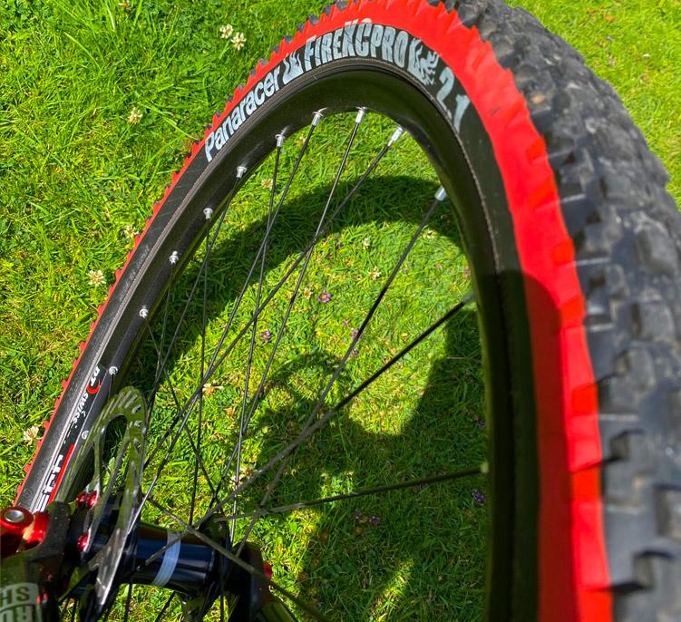 Panaracer Fire XC Pro TLC Folding MTB Tyre