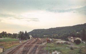 Saint Denis pres Martel Station