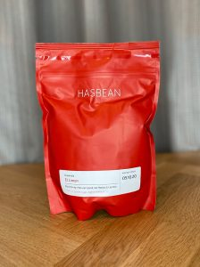 Hasbean coffee